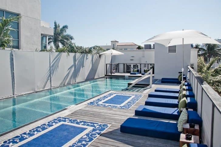 Posh Miami Hostel