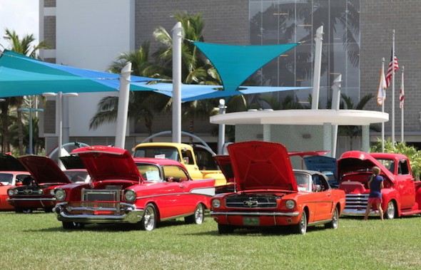 Miami auto show discount coupons