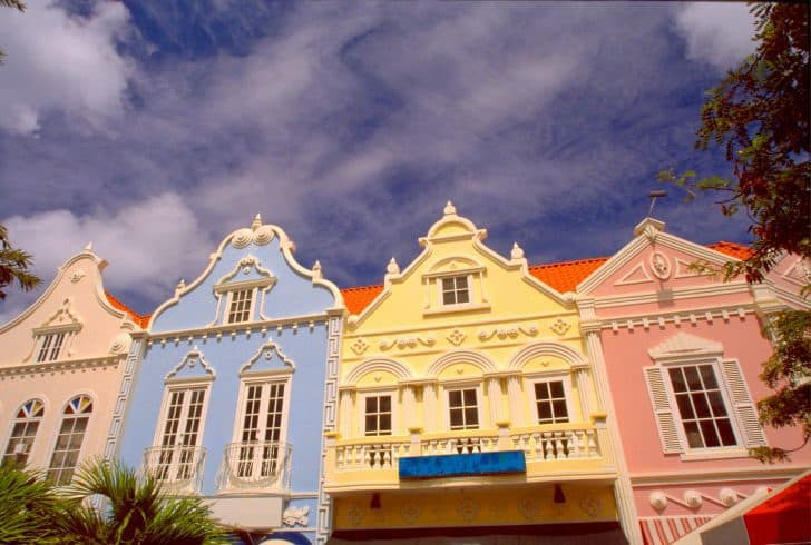 Southern Caribbean cruise deals