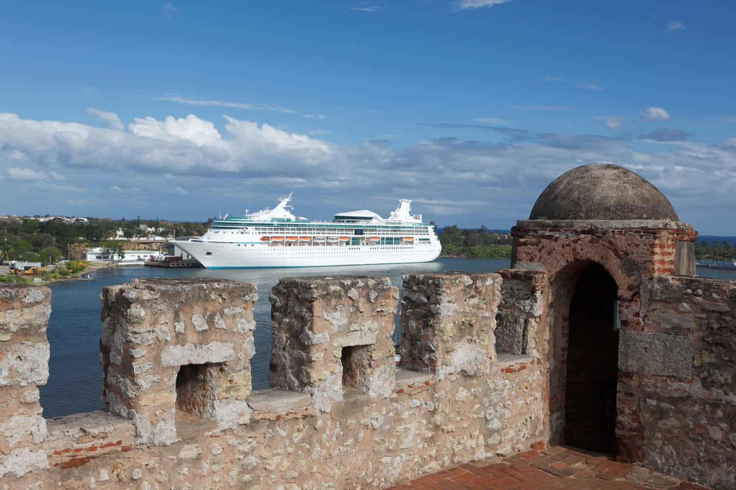 Cruise Deals to Eastern Caribbean