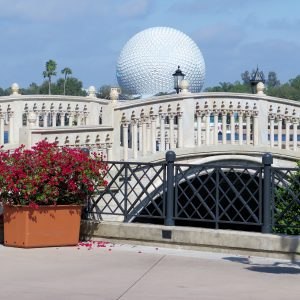 Disney World Orlando deals - Epcot