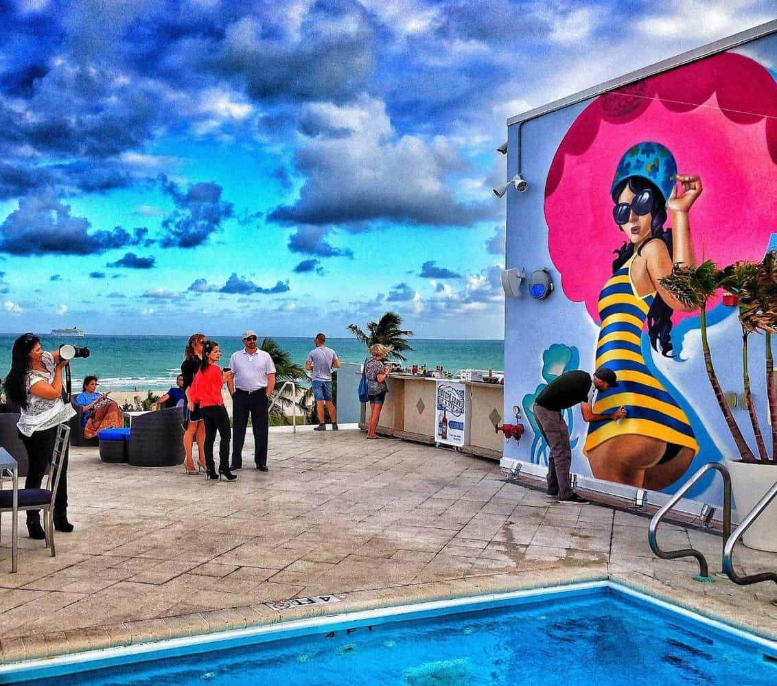 Movies Miami Beach Aventura