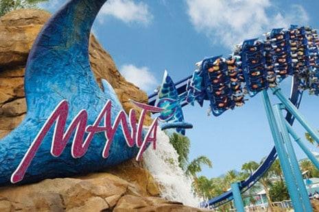 Orlando Beyond Theme Parks