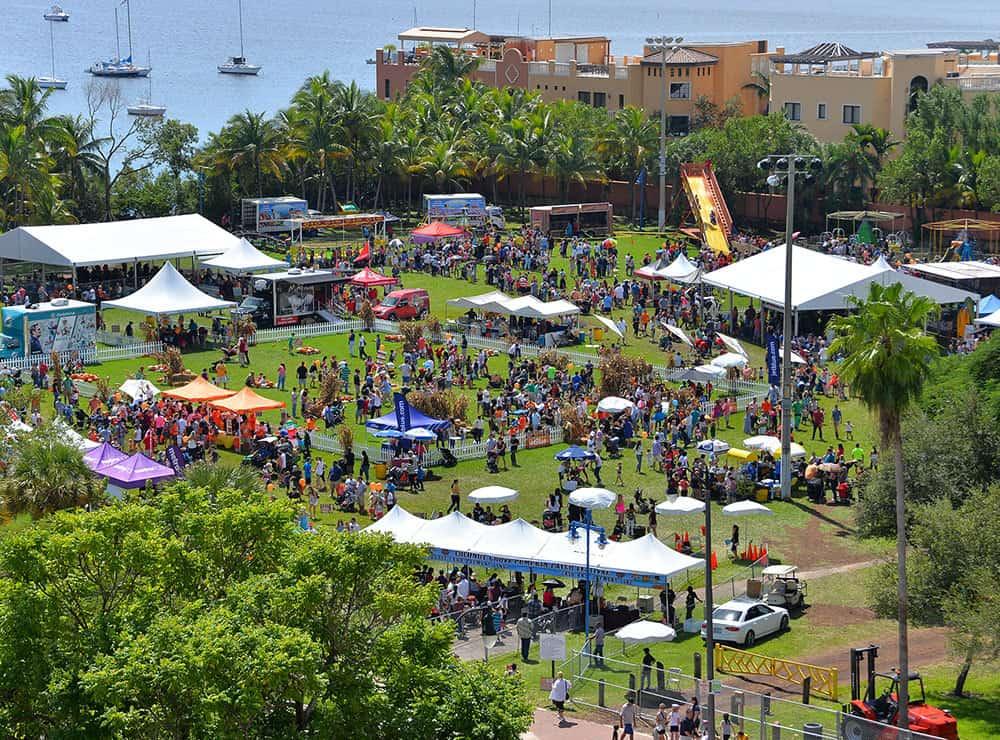 Coconut Grove Pumpkin Patch Festival 30 Off Miami On