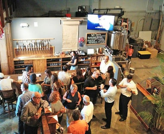 Free And Cheap Events At Lincoln S Beard Brewing Co