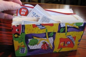 Check your mail for money-saving coupons