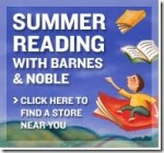 Free kids' book from Barnes & Noble
