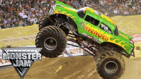 Monster Jam Archives Miami On The Cheap