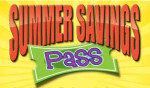 Summer Savings Pass 2013