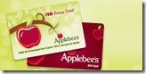 applebees bonus