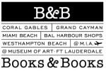 Free author events at Books & Books