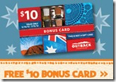 outback bonus