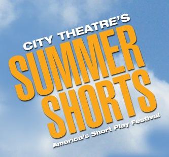 Summer-Shorts