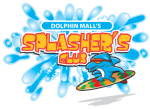 Dolphin Mall Splasher's Kids Club August 4