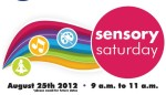 Miami Children's Museum Sensory Saturdays