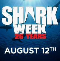 SHARKWEEK 2012