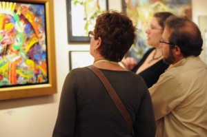 Coconut Grove Gallery Walk