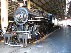 Gold-Coast-Railroad-Museum