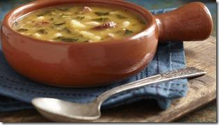 tropical soup