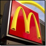 McDonald's 49-cent hamburgers, 69-cent cheeseburgers