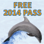 Miami Seaquarium free annual pass with purchase