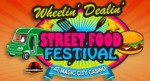 Magic City Casino food truck festival, free concert
