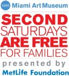 Free second Saturdays at MAM