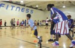 Deal for Harlem Globetrotters kids' basketball clinics in South Florida