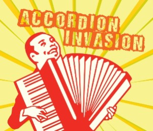Accordion-Invasion