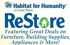 Habitat Restore Opening In Cutler Bay Miami On The Cheap