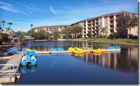 g resort