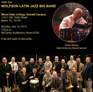 wolfson-latin-jazz-big-band