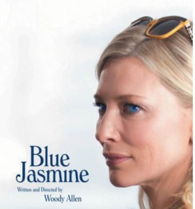 BLUE JASMINE and HER…  Two reviews