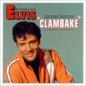 Elvis+Presley+-+Clambake+-+DOUBLE+CD-522704