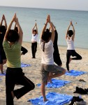 10 free yoga classes and fitness events in Miami (plus 4 by-donation classes)