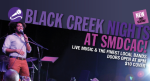 $10 Black Creek Nights: Elastic Bond and Zona de Bomba