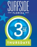 Free Third Thursdays in Surfside