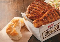 Two-Piece Grilled Deal for $2.99 at KFC