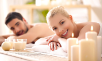 Two days only: extra 20% off spa and salon Groupon