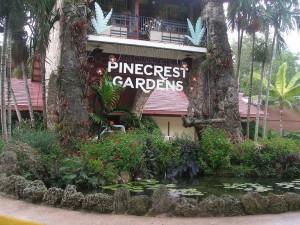 Pinecrest Gardens