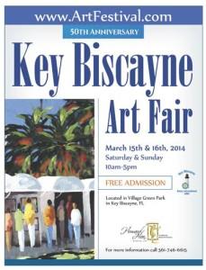 key-biscayne-art-festival