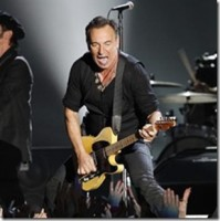 Up to 25% off Bruce Springsteen tickets
