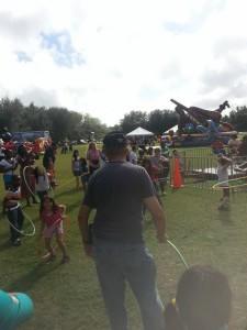 Biscayne Park fun