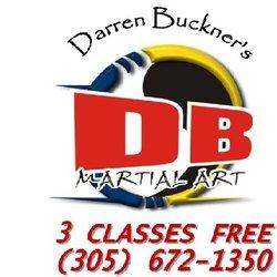 DB Martial