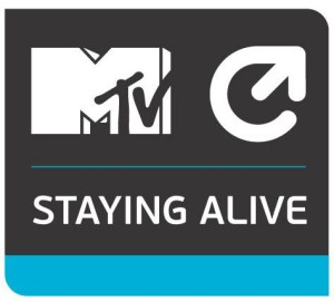 Staying Alive logo
