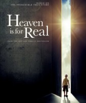 Free movie screening: 'Heaven Is For Real'