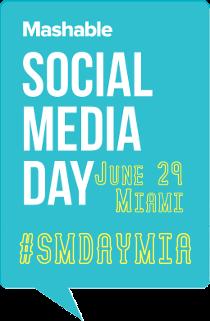 Miami-Social-Media-Day-Logo