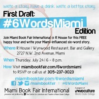 6WordsMiami
