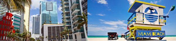 Discount tours in Miami and Miami Beach