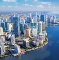 Miami-aerial